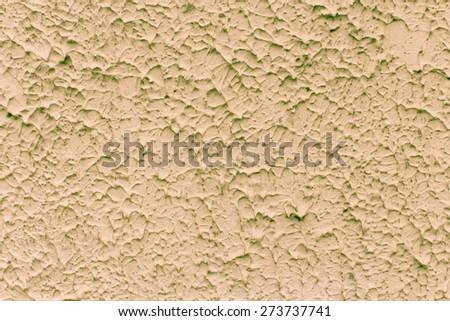 Vintage concrete texture background - stock photo