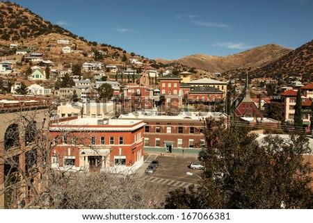 bisbee personals Bisbee beginnings in 1877, a reconnaissance detail of us army scouts and cavalrymen was sent to the mule mountains to search the area for renegade apaches.