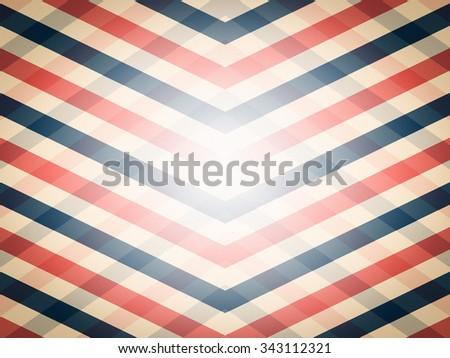 Vintage design template, background template design website, abstract design, retro grunge background, texture of Scottish chintz element pattern and bright center, . - stock photo