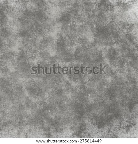vintage distressed gray background texture layout - stock photo