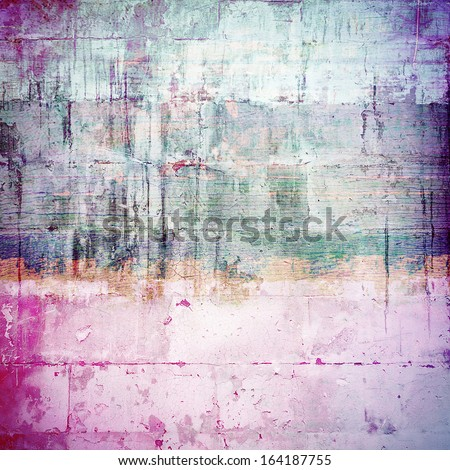 Vintage grunge background. With space for text or image - stock photo