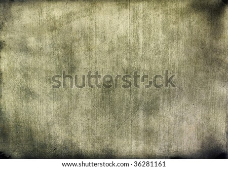 Vintage grunge textured background 1 - stock photo