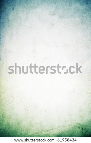 Vintage paper background - stock photo