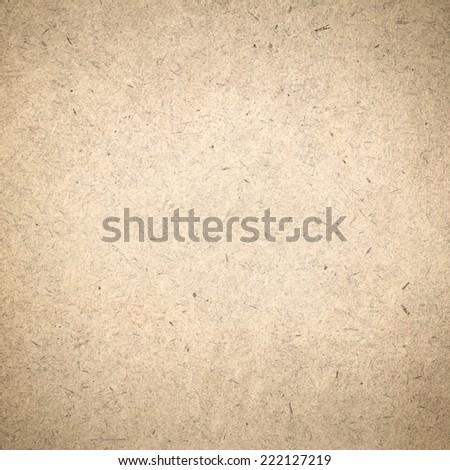 Vintage Paper Texture - stock photo