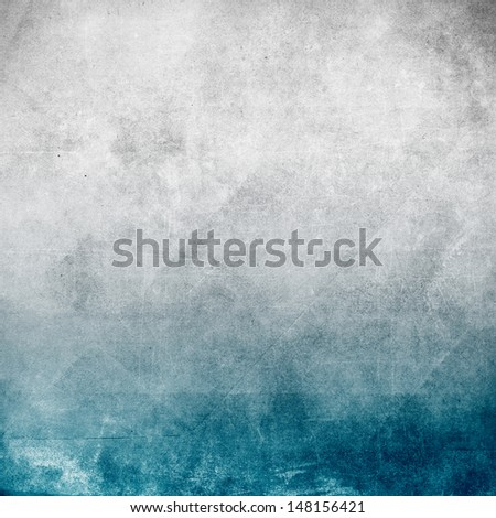 vintage paper texture, abstract gradient background - stock photo