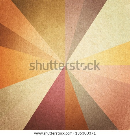 vintage paper texture, retro tapes background - stock photo