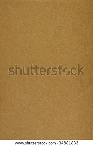 Vintage paper texture.  Vertical, great background.