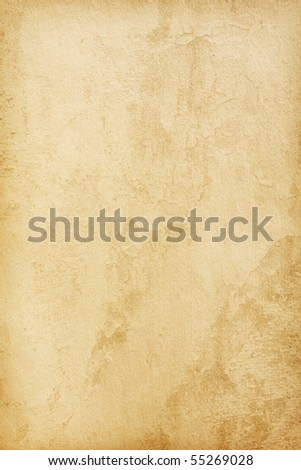 vintage  paper textures.  old paper stuff - stock photo