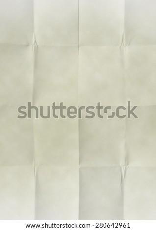Vintage pastel paper texture background - stock photo