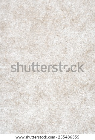 vintage rice paper with space for text or image - stock photo