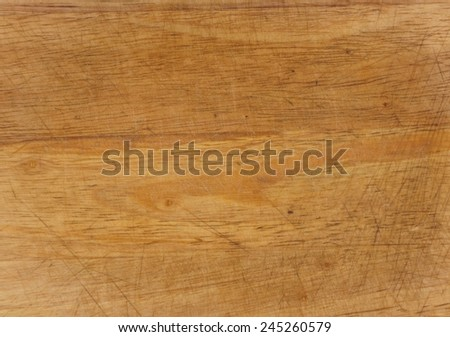 vintage scratched surface wood texture - wood background - stock photo