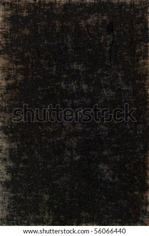 Vintage scratched wall texture background - stock photo