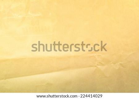 vintage shabby paper background - stock photo