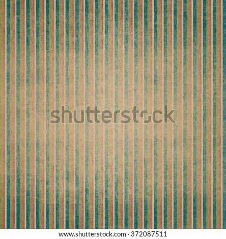 Vintage striped background (Seamless) - stock photo