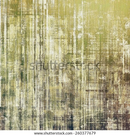 Vintage texture ideal for retro backgrounds. With different color patterns: yellow (beige); brown; gray; green