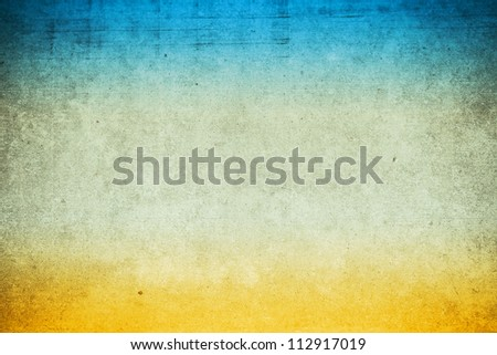 Vintage textured paper background - stock photo