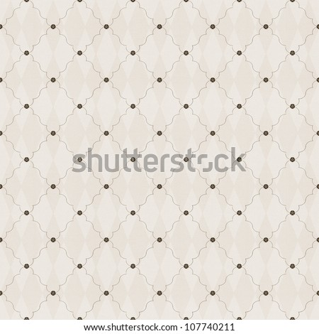 vintage textured pattern - stock photo