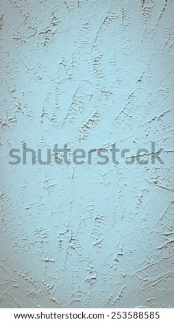 Vintage wall texture for background