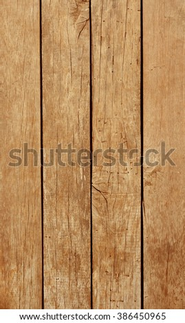 Vintage wood background.