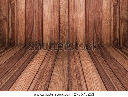 vintage wood texture background  - stock photo