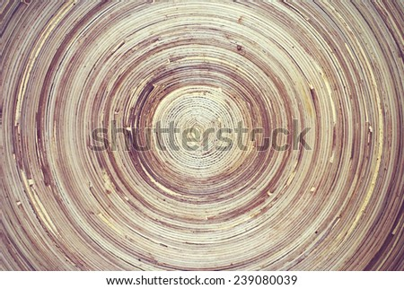 vintage wood timber background  - stock photo