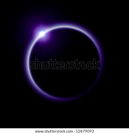 violet eclipse