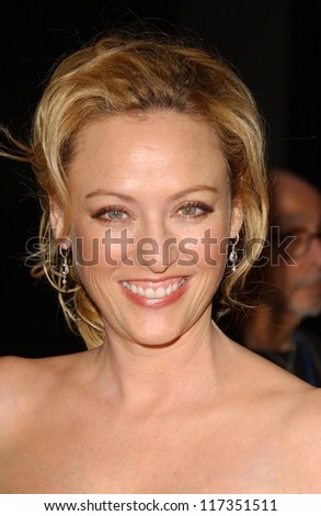 "Virginia Madsen at the world premiere of ""The Astronaut Farmer"". Cinerama Dome, Hollywood, CA. 02-20-07"