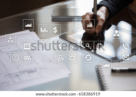 Business Office Technology: Office Applications