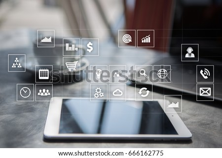 Business Applications of Virtual Office Technology
