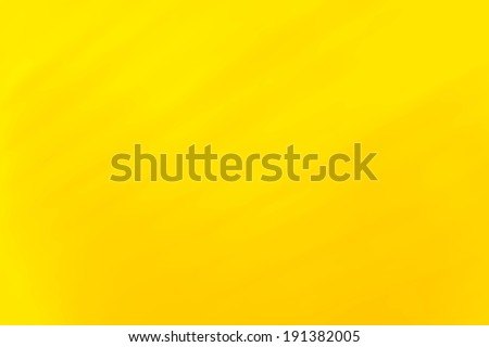 vivid yellow abstract background - stock photo