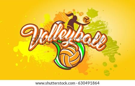 Volleyball backgrounds sports 630491864 shutterstock volleyball backgrounds sports voltagebd Gallery