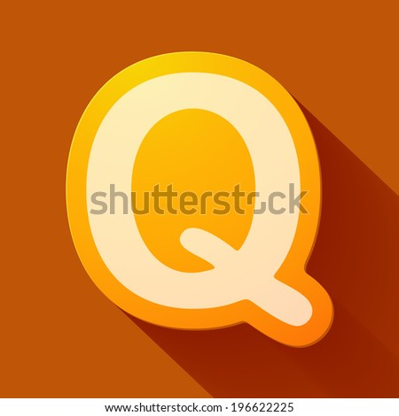 letter g logo template silhouette gold stock vector