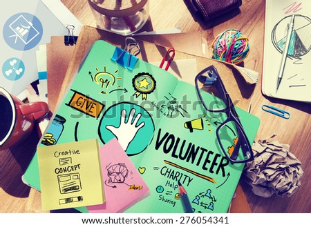 an analysis of the concept of volunteering and the volunteer job Analysis of major events within diverse fields of urban regeneration, economic   voluntary work is on the establishment of long-term, essentially professional.