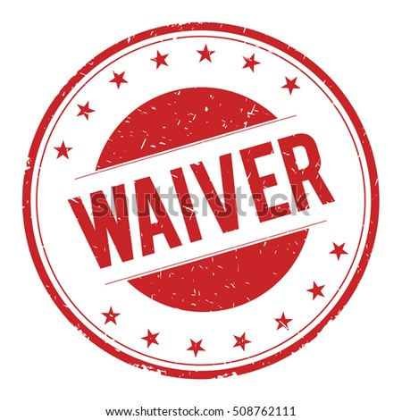 waiver stock images royalty free images vectors shutterstock