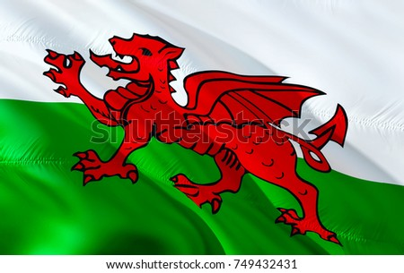 Wales flag. Flag of Welsh. Wales flags background. Welsh flags wallpaper. Wales