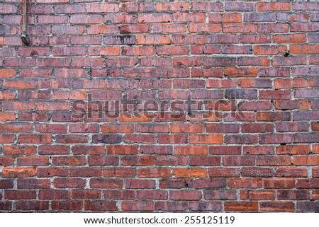 wall,background. - stock photo