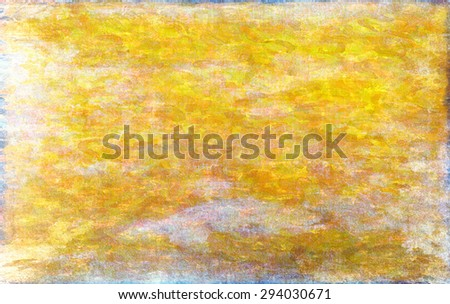 wall background with pattern - stock photo