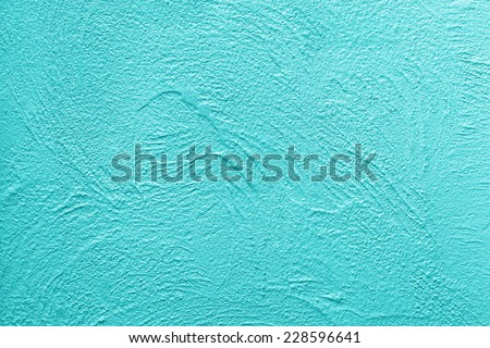 Wall Cement Backgrounds & Textures - stock photo