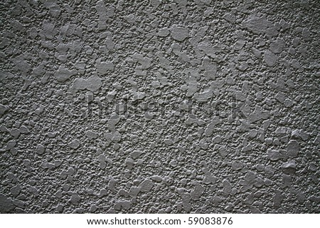 Wall concrete texture - stock photo