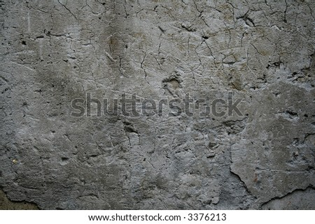 wall, great for backgrounds and textures - stock photo