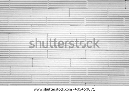 Wall texture surface white color use for background