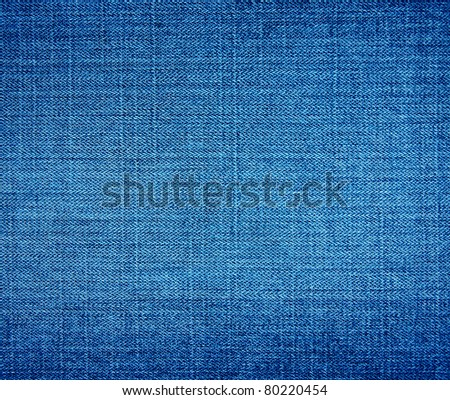 Wallpaper of jeans - stock photo