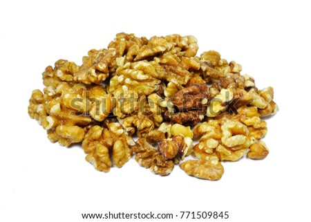 walnuts without shell