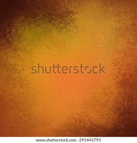 warm autumn thanksgiving background colors - stock photo