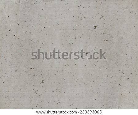 warm cement texture - stock photo