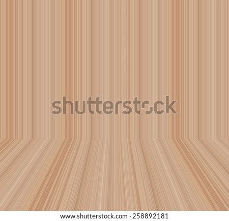 Warm color  perspective background design. - stock photo
