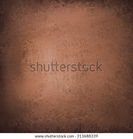 warm copper brown background texture,country western - stock photo