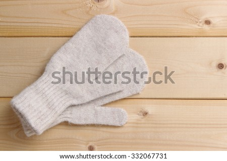 warm gloves for kids
