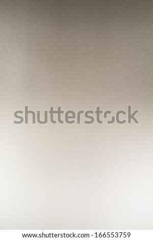 Warm Gray to White  Gradient Paper Texture Background - stock photo