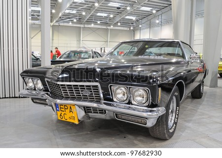 Buick Riviera Stock Images RoyaltyFree Images Vectors - Buick stock